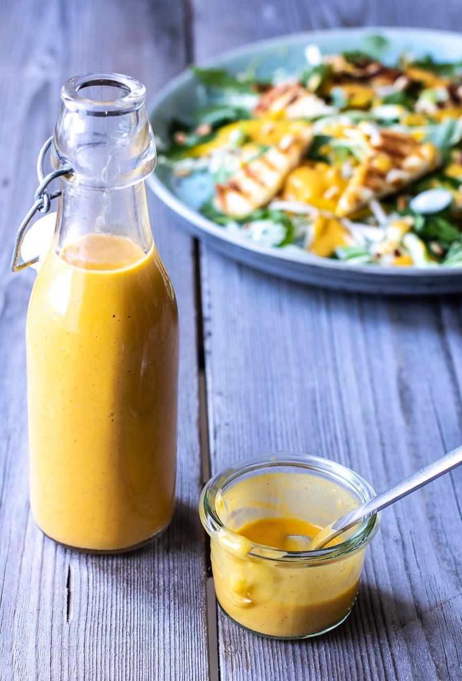 Mangodressing – et magisk pift til dine salater